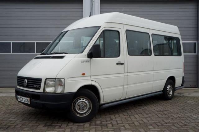 Volkswagen-Lt 35