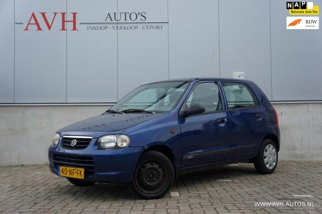 Suzuki-Alto