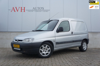 Peugeot-Partner
