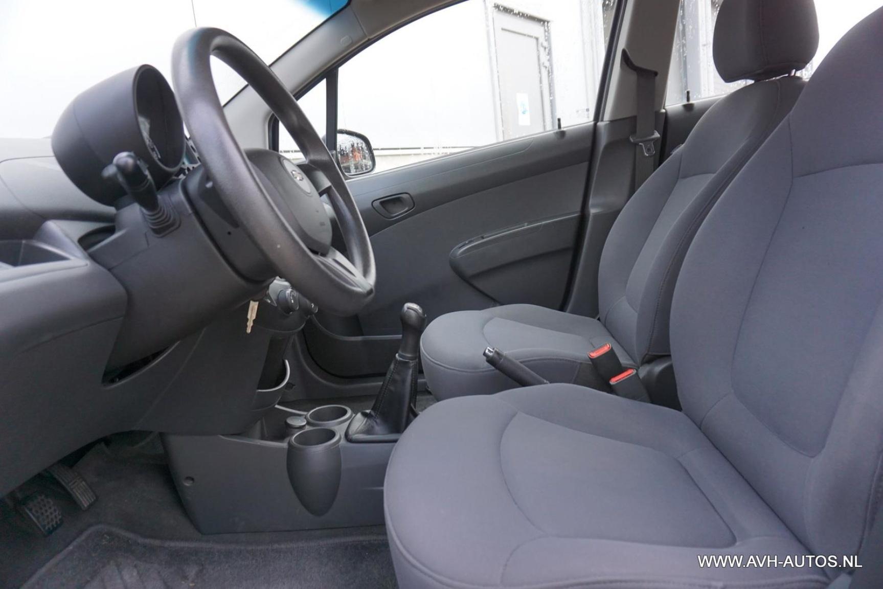 Chevrolet-Spark-5