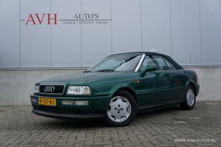 Audi-Cabrio